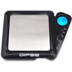 DB Serie - Digitale Taschenwaage von DIPSE